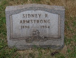 Sidney R. Armstrong