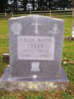LTC Given Wood Cleek