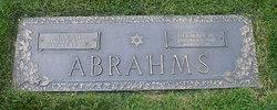 Sarah Abrahms