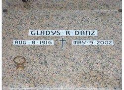Gladys R Danz