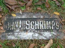 John L Schrimp