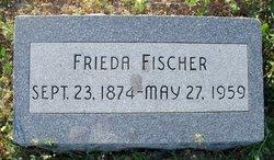 Frieda Fischer
