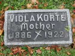 Viola Barbara <i>Schrimp</i> Korte