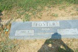 Ruth A Foster