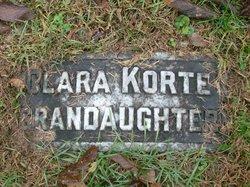 Clara I Korte