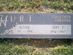 Alyne Hurt