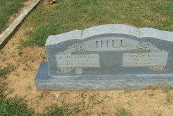 Maud King Hill