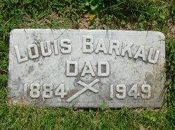 Louis Fred Barkau