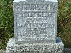 James Nelson Bursey