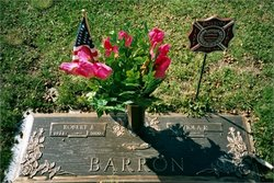 Robert John Barron