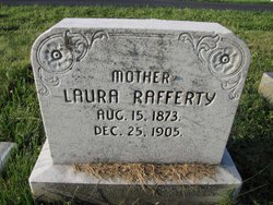 Laura <i>Lyons</i> Rafferty