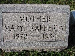 Mary Rafferty