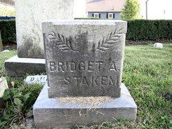 Bridget A <i>Byrnes</i> Stakem