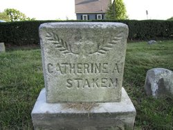 Catherine A Stakem