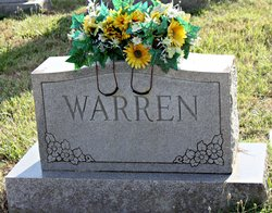 Joy <i>Warren</i> Hutchison