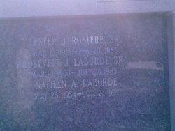 Lester James Rosiere, Sr