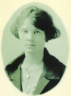 Augusta Mary <i>Pellegrin</i> LaBorde