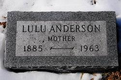 Lulu Anderson