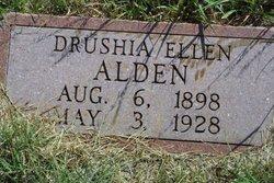 Drushia Ellen Alden