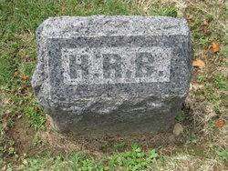 Harriet <i>Reynolds</i> Boyles