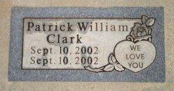 Patrick William Clark