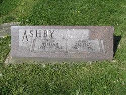 Zelpha Ashby