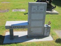 Jo Maynard