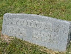 William W Roberts