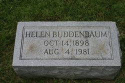 Helen Buddenbaum