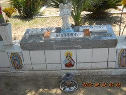 Maria De Jesus <i>Lopez</i> Alvarado