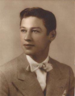 Capt Gilbert Joseph Negrette, Sr