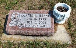 Connie L. <i>Keesey</i> Brane