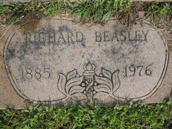 Richard Beasley
