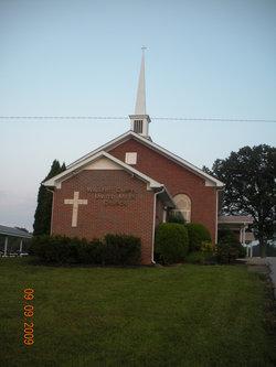 Walkers Chapel Cemetery