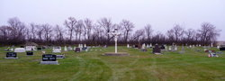 Saint Anthony Roman Catholic Cemetery
