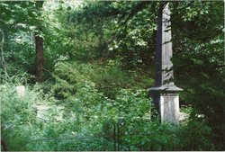 Camp Zion Cemetery