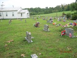 Snyder Chapel Cemetery