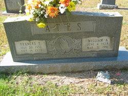 William A. Ates