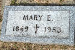 Mary E. <i>Kane</i> Dalton