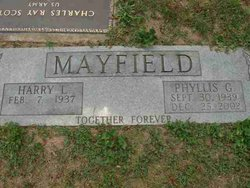 Phyliss G. Mayfield