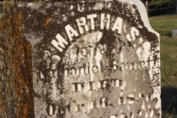 Martha Swann <i>Patty</i> Barnett