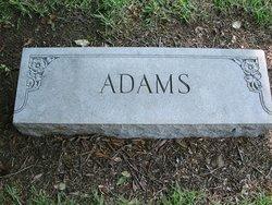 H. Cooke Adams