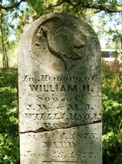 William Williamson