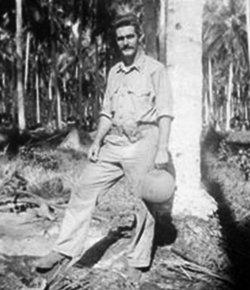 Capt Andrew A Haldane