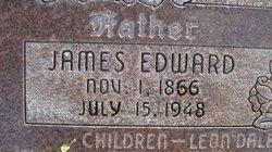 James Edward Ballantyne