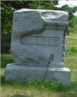 Robert Roy Allbee
