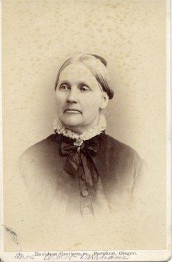 Miranda Almira <i>White</i> Durham
