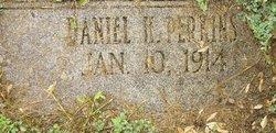 Daniel H. Perkins