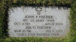 John Phillip Fischer