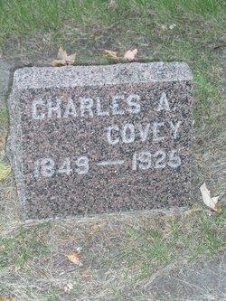 Charles Albert Carl Covey